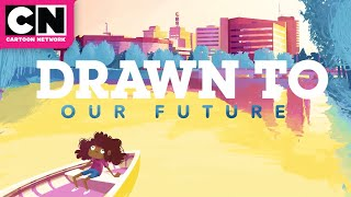 Drawn To Our Future with Mari Copeny | Cartoon Network