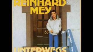 Reinhard Mey - Weil ich ein Meteorologe bin