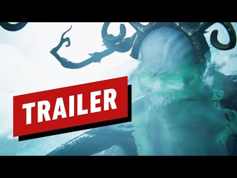 Warhammer Age of Sigmar: Champions - Cinematic Trailer