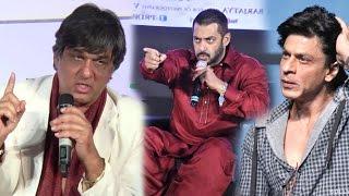 Shaktimaan Mukesh Rishi's SHOCKING Insult To Shahrukh & Salman's Movies