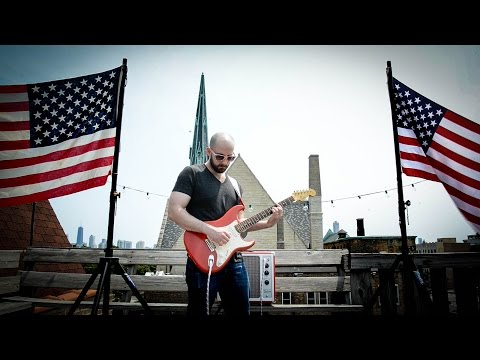 Happy 4th of July from Chicago Music Exchange