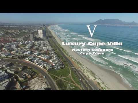 Luxury Cape Villa Accommodation