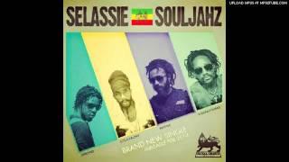 Chronixx feat.Sizzla,Protoje & Kabaka Pyramid - Selassie Souljahz [Feb 2013]