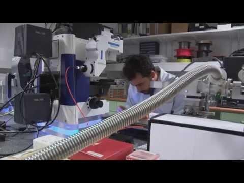 Optoelectronics Research Centre,University of Southampton,UK