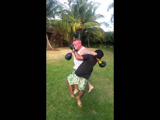 Funny Samoans **MUST WATCH**