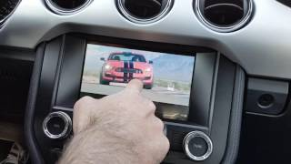Ford Sync 3 Android system