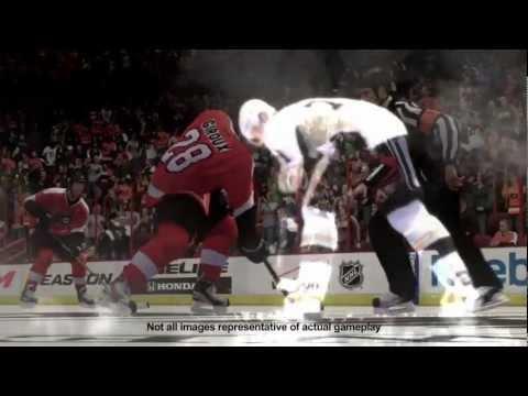 NHL 13: Halloween Hockey Ultimate Team Trailer