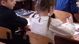 Л Д СОШ №5 Лучший учитель начальных классов Фрагмент урока Буянова О В