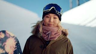 Chloe Kim: Post Olympic Gold Push for Women's Progression | Beyond the Bib
