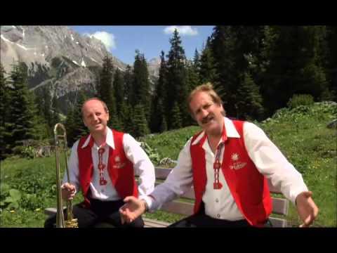 Die Fidelen Mölltaler - Die Alte Lärche 2009