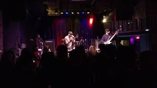 Novelists - Eyes Wide Shut [*New Song*] (The Dark Divine Tour 2018, ATL)