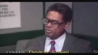 Formal education isn't for everyone--Thomas Sowell