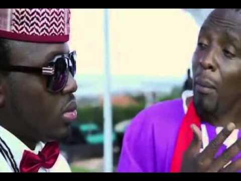 Gundeeze King Saha New Ugandan music HD DjDinTV