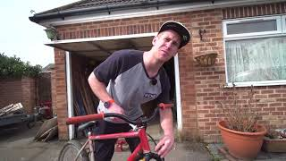 play sports bicycle The Free Bike Challenge -Part 6 - Back To Life