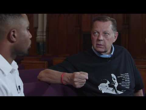 1,000 Mile Journey Video Series: Father Pfleger