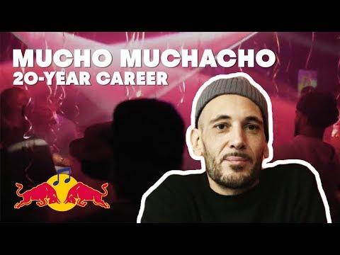 Meet Barcelona MC, Mucho Muchacho | One Artist: Primavera Sound