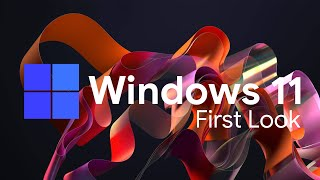 Windows 11 [Leaked] Build 21996 First Look