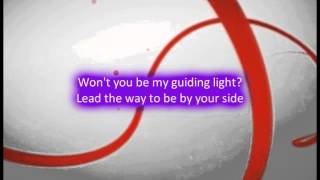Chinese Melodies  - Say You Will Lyrics