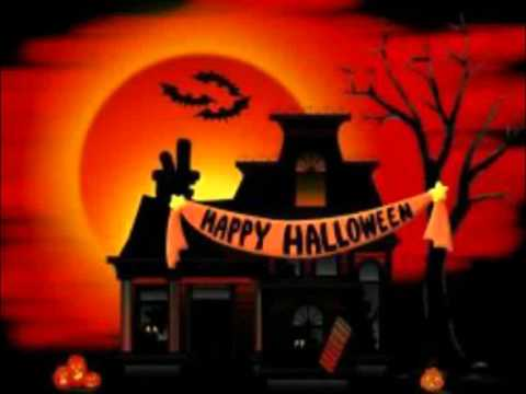 It Must Be Halloween - - - - -  Andrew Gold