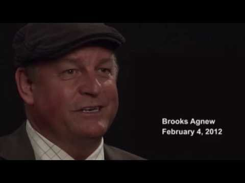 Hollow Earth & Awakenings with Brooks Agnew PART 2 of 2