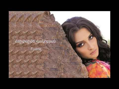 Hripsime Hakobyan - Fuerte // Audio // Full HD