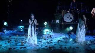 RoBERT - Le chant des sirènes - Live à l'Olympia 2010