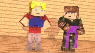 INDO AO SHOPPING COM JV! Minecraft: BuildBattle