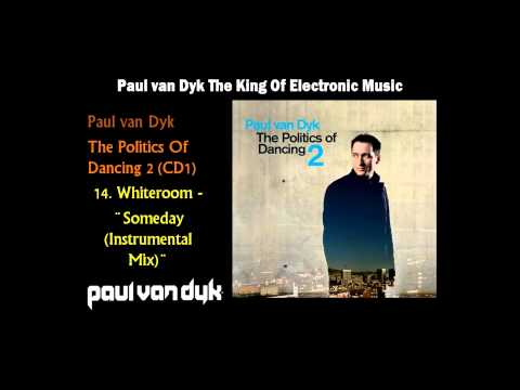 14. Whiteroom - 'Someday (Instrumental Mix)' mp3