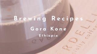 Gora Kone (Ethiopia) video