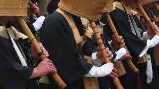 Download Hijiri renbo - shakuhachi meditation MP3 song and Music Video