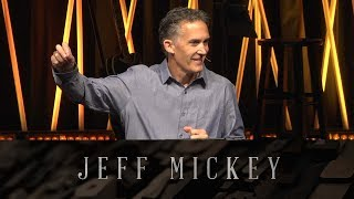 Parables: The Mustard Seed - Jeff Mickey