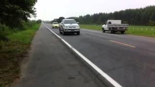 Família morre em acidente na BR-280 em Guaramirim