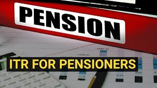 ITR: Which Form Should Pensioners Use To File Income Tax Return?