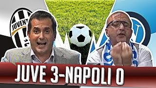 Repeat youtube video DS 7Gold - (JUVE NAPOLI 3-0)