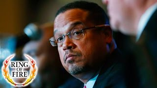 Why is The Democratic Party Opposed to Keith Ellison?