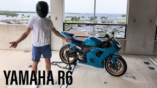 5 Things I Hate About My Yamaha R6
