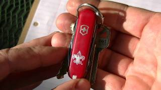 The Best Swiss Army Knife You Can Buy