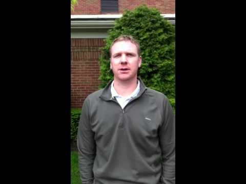 Craig Krenzel Message - Ohio Turfgrass Week