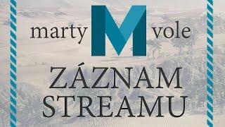 Záznam streamu - první kroky s free to play účtem