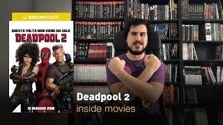 Inside Movies: Deadpool 2, Di David Leitch