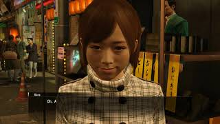 Yakuza 0 (Story) Sub-stories : Club Sunshine - Chika Story