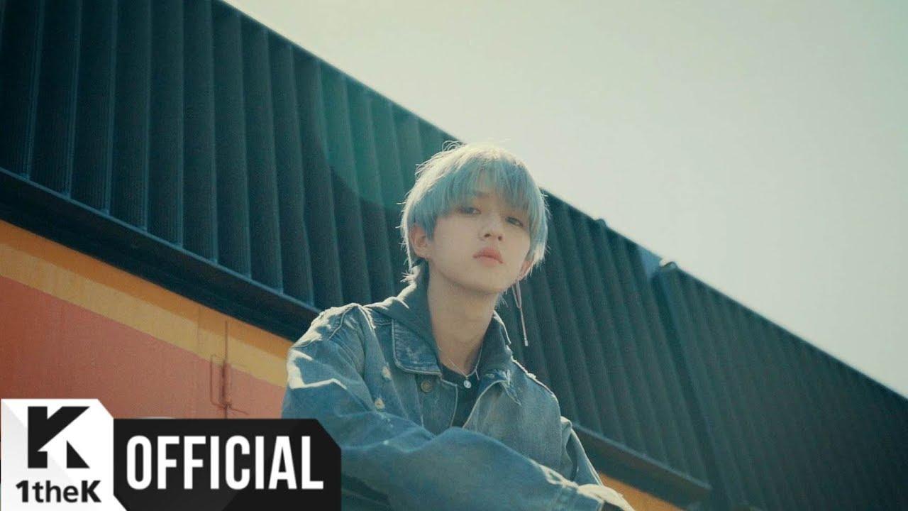 """[Teaser] Golden Child(골든차일드) _ """"WISH"""" Trailer Movie #JAEHYUN #1"""