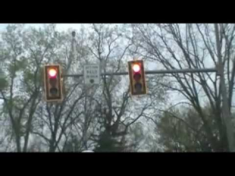 How To Hack A Traffic Light!