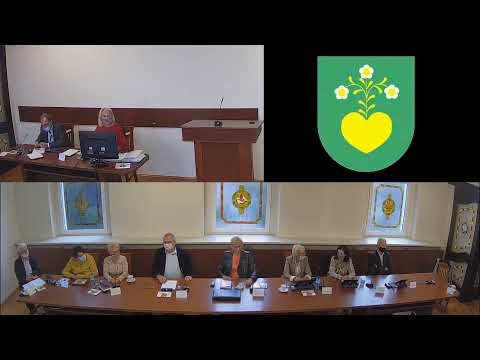 Sesja Rady Miejskiej w dniu 29.09.2020r.