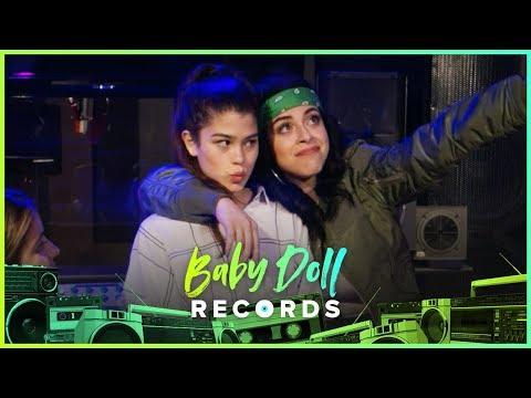 """BA DOLL RECORDS  Ba Ariel in """"A Whole New Sound""""  Ep 2"""