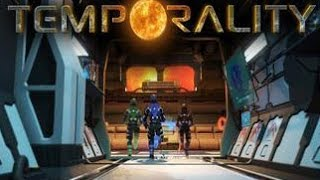 Project Temporality Gameplay (PC HD)