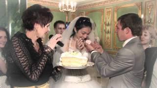 Свадьба Владикавказ Оператор Галустян Александр
