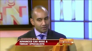 Propel Sinus Implant with Dr. Madan Kandula