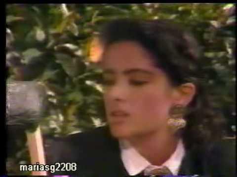 Salma hayek la gran vida - 2 part 5