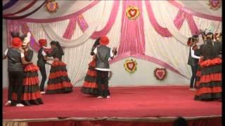 BHARASAR DIWALI SAMMELAN 30-10-14 ( Ek Ladka tha Ek Ladki thi )